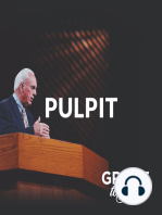 Keeping the Gospel Pure (Galatians 2:13–21)