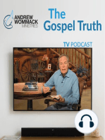 Gospel Truth TV - May 15, 2019