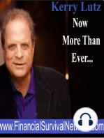 Dr. John Huber - Talking You Off the Ledge #4179