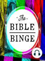 The Bible Binge Trailer