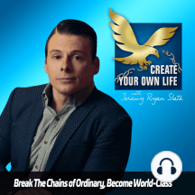 159: The Art of Content Creation — Matt Belair: Living a life dedicated to acquiring the skills and knowledge to help others on their paths to greatness, has brought Matt Belair to a level of expertise attained by few. With experience in fields ranging from mental fortitude, Zen, the pursuit of...