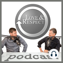 Episode 065 - Does Your Spouse Dictate Your Worth as a Person? Who Determines Who You Are?: In every marriage each spouse negatively affects the other, at least sometimes.When on the receiving end of the negativity, we feel disappointed, sad, hurt, grieved, frustrated, angry, and even devastated. In some instances, the pain proves...