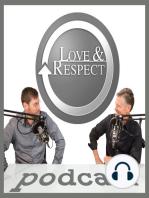 Episode 032 - The Impact of Seeking A Child's Forgiveness
