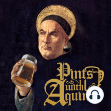 98: The Church and Homosexuality, with Fr. Mike Schmitz: Please support Pints With Aquinas on Patreon here! Here's some of the stuff we spoke about in the conversation: Books: Made for Love: Same-Sex Attraction and the Catholic Church by Fr. Mike Schmitz Why I Don't Call Myself Gay: How I Reclaimed My...