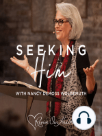Seeing God's Holiness