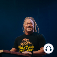 The Real Jesus: Todd White