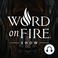 WOF 181: J.R.R. Tolkien, Master Evangelist: The great novelist, J.R.R. Tolkien, has enchanted generations of readers with his Hobbitand Lord of the Rings, and is the subject of a new feature film, titled Tolkien. But in today's episode, Bishop Barron talks about Tolkien's...