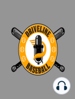 Driveline Baseball Podcast EP. 9