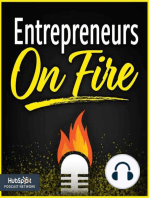 The ONE Thing co-author Jay Papasan joins JLD on EOFire!