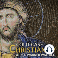 "Did God Return to the ""Crime Scene""?: Cold Case Christianity Podcast"