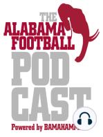 2014 - Alabama vs. West Virginia