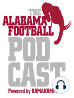 2013 BSC Championship Post Game – Alabama vs. Notre Dame