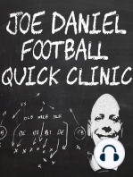 QC-89 How to Defend the Shovel Pass in The 4-2-5 Defense