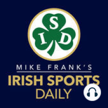 LSU it is, and a Recruiting Update 12-4-17 Power Hour: ISD recruiting expert, Christian McCollum, joined the show to talk some Irish recruiting. Mike Frank and Jamie Uyeyama then discuss the Notre Dame/LSU bowl match up. Which team might benefit from the month to prepare? What must ND do...