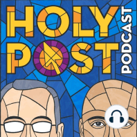 Episode 306: Cartoon Jesus, Miss America, & Women in Ministry: What would (cartoon) Jesus do? Europe doesn't have a great track record with cartoon depictions of religious leaders. Will an animated Jesus TV show for adults change that? The Miss America pageant announced it's ending the swimsuit competition,...