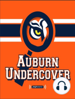 They had Jared, Chuma Okeke and Bryce Brown, so what does Auburn do now?