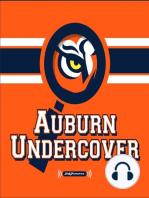 Opportunities aplenty for Auburn to improve NCAA Tournament seeding