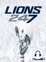 Episode 3 - NFL Draft + Drafting Current Penn State Roster