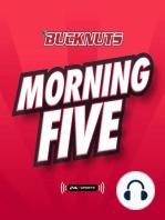 Bucknuts Morning 5
