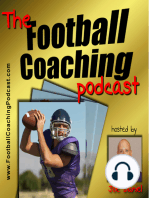 10 Keys to Coaching Quarterbacks | FBCP S04 Episode 06