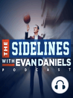 Ep. 73 - Bill Raftery on NCAA rule changes