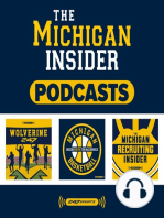 Podcast 07-12-18 (In-depth breakdown of Michigan's defense, some recruiting changes)