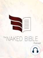 Naked Bible 033