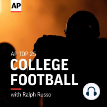 """Big Ten breakdown and Saban's """"rant"""": With the college football championships out of the way, it's time to turn back to football. Bill Bender of The Sporting News joins the AP's Ralph Russo to talk about the first look at quarterback Justin Fields, playing for Ryan..."""