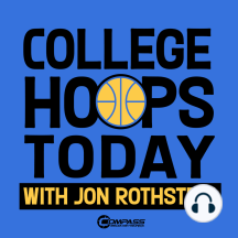 Episode 148 - Louisville's Chris Mack: Louisville's Chris Mack is settling into his new post nicely. Why did he decide to leave Xavier? What's his relationship with Rick Pitino like? Coaching in the ACC. How he view his current team. And does he believe the Cardinals...