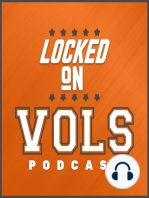 Tennessee coach Jeremy Pruitt discusses the improvement the Vols must make