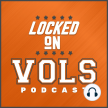 Episode 9: What the oddsmakers say about Tennessee versus the rest of the SEC in 2018: Josh Ward begins today's show discussing the late…