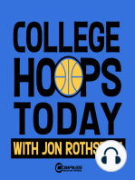 Episode 121 - Villanova's Jay Wright