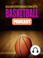 GSMC Basketball Podcast Ep 134 CP3 Warns Cavs Trade deadline nearing (02-05-18)