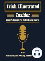 IrishIllustrated.com Insider Podcast