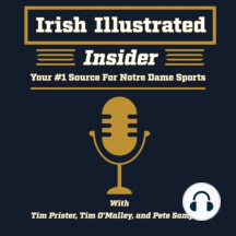 Irish Illustrated Insider Podcast: Forward Thinking