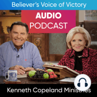 BVOV - Apr0616 - Destiny of Nations: Believers Voice of Victory Audio Broadcast for Wednesday04/06/2016God has spoken about the destiny of nations through His prophets concerning the end times. Today, Gloria Copeland and Billye Brim show how Satan has tried to obscure God's...