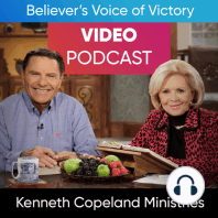BVOV - Jun0316 - Growing Up In Unity With Him: Believers Voice of Victory Video Broadcast for Friday 06/03/2016 As we grow up in unity with God, we realize that we can do nothing without His presence. Join Gloria Copeland and her guest, Kellie Copeland, as they discuss how dependent we are on...