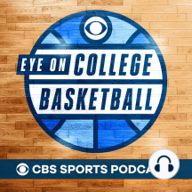 03/06/15: Syracuse sanctions and the final weekend of the regular season: Gary Parrish is joined by Matt Norlander and Sam Vecenie for this Eye on College Basketball podcast. They spend the majority of it discussing the NCAA's sanctions on Syracuse.