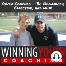 WYC 057 – Youth Hockey – Warren Nye talks Mental Fitness and Mind over Sport: What does it take to be a winning youth coach? Listen in as Warren Nye shares stories and discusses his journey to becoming a successful youth sports coach. - Warren has been coaching youth sports for over 30 years,