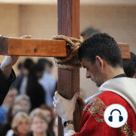 """October 27, 2013-Noon Mass at OLGC: Fr. Riccardo discusses the ways in which God guides us in this homily from Our Lady of Good Counsel Church. Fr. John reviews the Alpha topic from week six that seeks to answer the question """"How does God guide us?"""" Fr. John takes a closer look at..."""