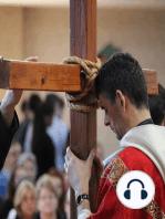 November 9, 2013-4 PM Mass at OLGC-Deacon Stanish