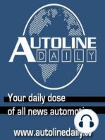 AD #2288 – Mercedes May Leave Detroit Auto Show, Top European OEMs, Tesla Model 3 Analysis