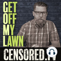 Get Off My Lawn Podcast #97 | Lena Dunham is leaving Brooklyn: I have a love hate relationship with Lena Dunham. I obviously hate her politics but she's made some cool art over the years and the way her fellow feminists have treated her is downright disturbing. The only reason I can see for all this vitriol is...