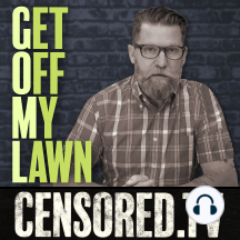 """Get Off My Lawn Podcast #82   I think George Soros is terrorizing me: """"Y'all are brutalzing me"""" exclaimed Ronnie Dobbs and I know how he feels. This conspiracy theory-laden ep has me ranting like Alex Jones about the """"sociiofascists"""" on the """"alt-left"""" who push #Fakenews about me being a Nazi who helped organize..."""