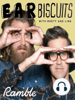 "Ep. 77 Rhett & Link ""Head Injuries that Unlocked Geniuses"" - Ear Biscuits"