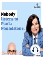 Nobody Listens to Paula Poundstone Ep 38 - Total Non-Recall