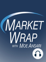Wrapping Up The Week's Market Activity