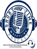 Sharing the attitude and the story of Flipswrestling with Don Beshada – Short Time Ep. 106