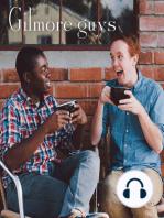 Gilmail Vol. 46 - A Year in Voice Memos & Bunheads Prep (with Matt Mira & Ben Siemon)