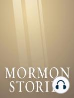 2019 Mormon Faith Crisis Workshop and Retreat Calendar!